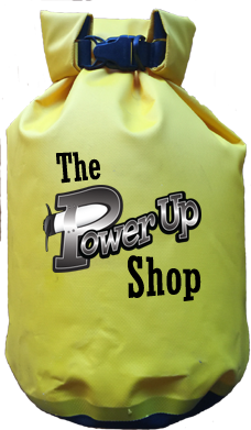 The PowerUp Shop